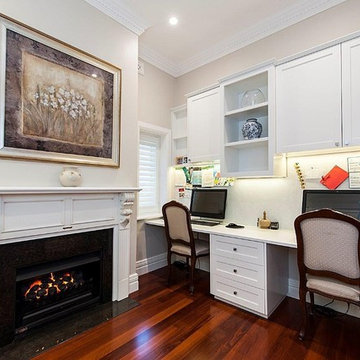South Perth chararcter home