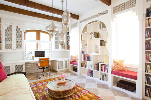 9 ways to bring moroccan flavor to your interiors