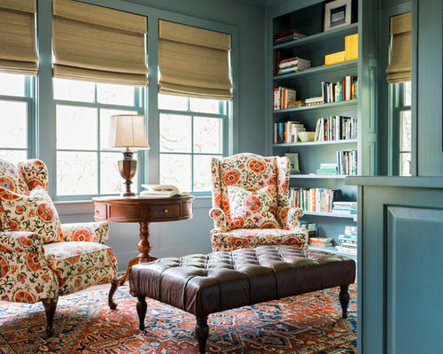 Library Room Ideas small library room ideas | houzz