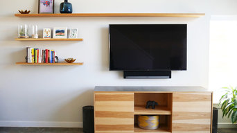 Spears Credenza