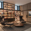 10 Attractive Shelving Ideas For Home Offices