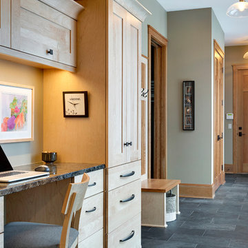 St. Paul - Craftsman New Home