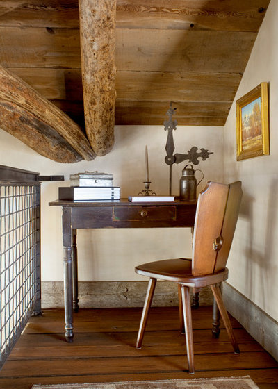 Rustico Studio by Peace Design