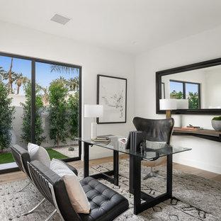 75 most popular contemporary home office design ideas for 2019 rh houzz com contemporary office space ideas contemporary office decorating ideas