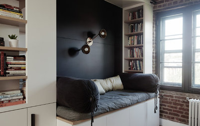 Houzz Tour: New York Apartment Doubles Down on Details