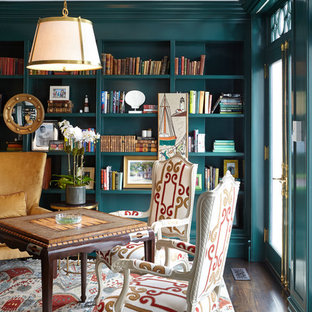 Green Walls Pictures Ideas