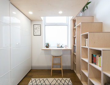 Studio Flat - Space maker - New Cross, London