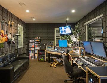 Studio - La Canada