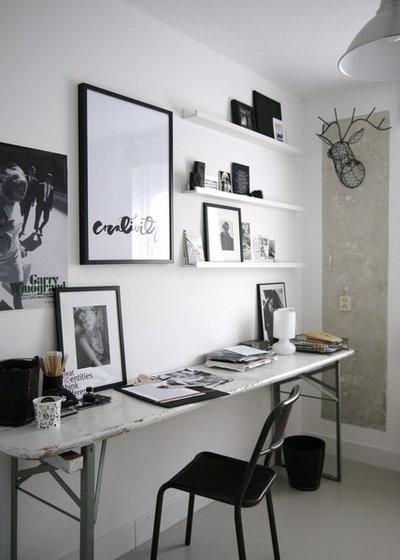 Industriale Studio by Vosgesparis