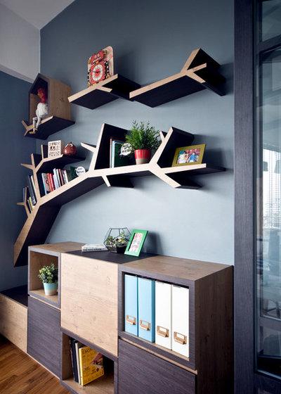 Classique Chic Bureau à domicile by DISTINCTidENTITY Pte Ltd