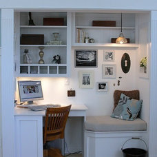 Home Office Study/Office Nook