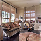 The Seligman Traditional Home Office Portland By