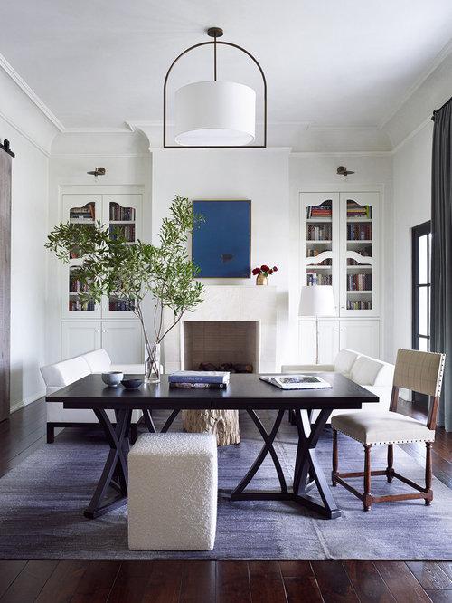 Arbeitszimmer mit kaminsims aus stein ideen design for Arbeitszimmer wandfarbe