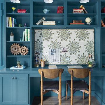 Stylish & Sustainable Home - Designed by Union Studios Architects