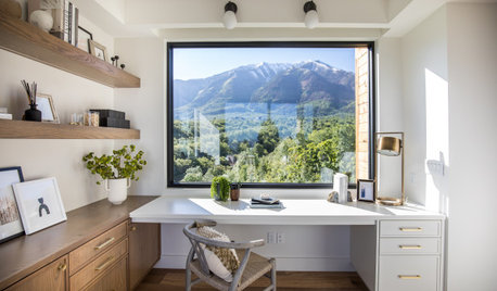 7-Day Plan: Get a Spotless, Beautifully Organized Home Office