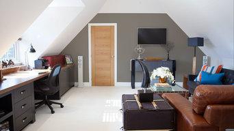 Surrey Residence