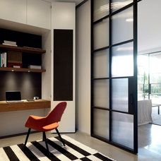 Home Office by Decus Interiors