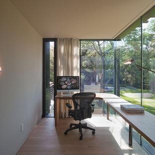 Houzz Home Office 25 best modern home office ideas photos houzz