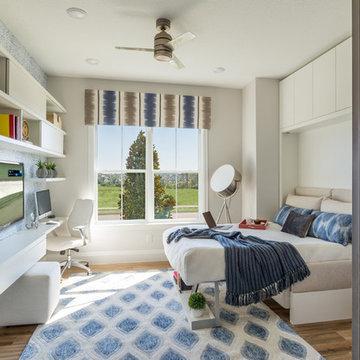 Taylor Morrison, NEXTadventure Home - Flex Room