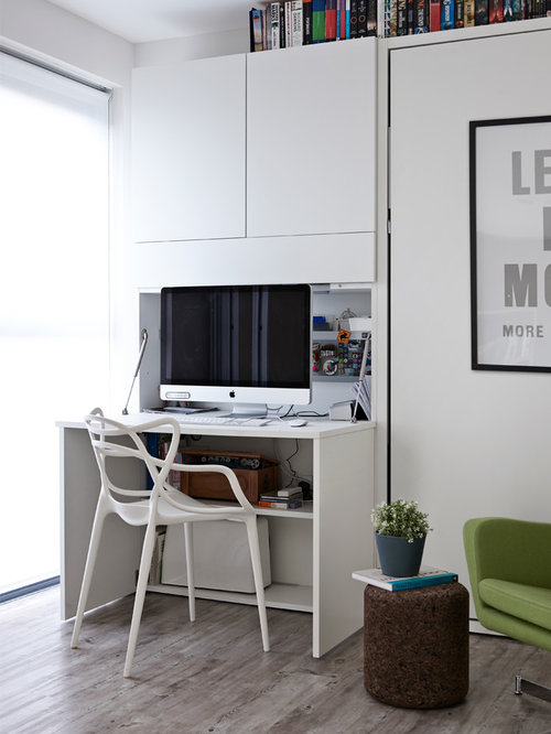 Living Room Alcove | Houzz