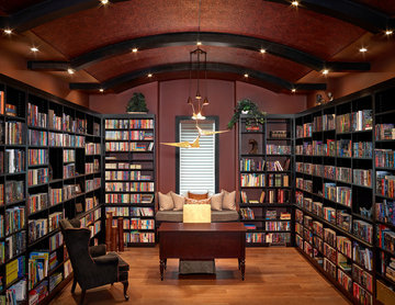 The Family Library