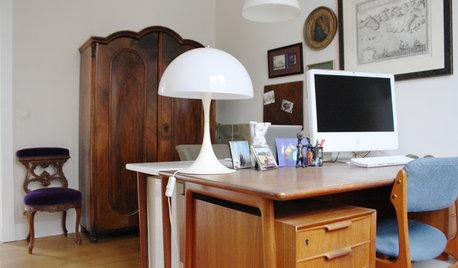 Mehr Erleuchtung im Home-Office – mit schönen Schreibtischlampen