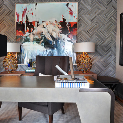 Kyle Bunting Design Ideas, Pictures, Remodel, and Decor