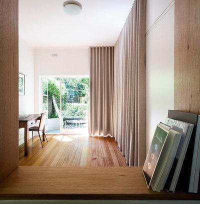 Современный Кабинет by Architecture Architecture