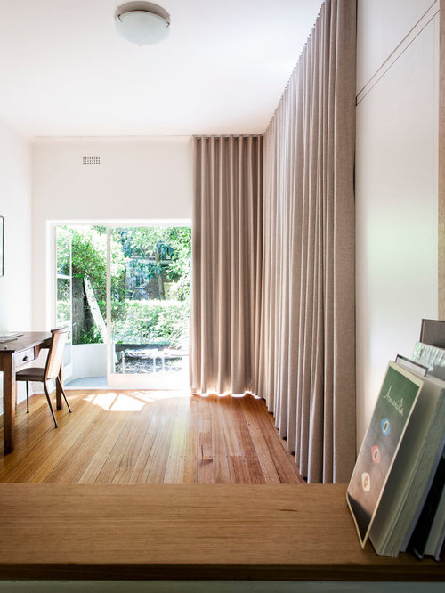 Floor To Ceiling Curtains Home Design Ideas Pictures Remodel And Decor