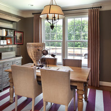 Traditional Home Office by Stanley Martin Homes