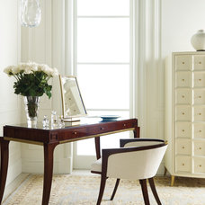 Modern Home Office by Baker Furniture