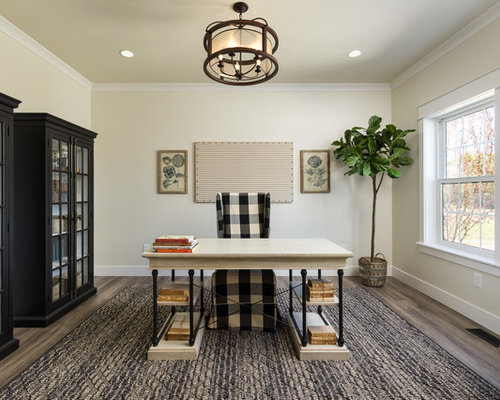 Traditional Home Office Ideas traditional home office ideas & design photos | houzz