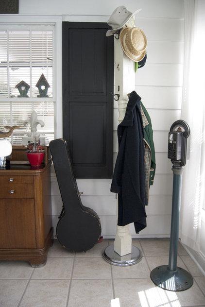 Home Office by Adrienne DeRosa