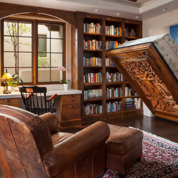 Tierra Concepts Designer Builder / Annie OCarrol Interior Design