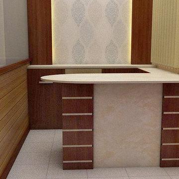 Tiles Stones & Veneer Showroom
