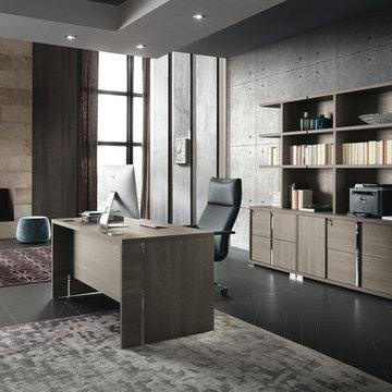Tivoli Italian Home Office Collection by ALF