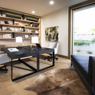 Idéer för att renovera ett funkis arbetsrum