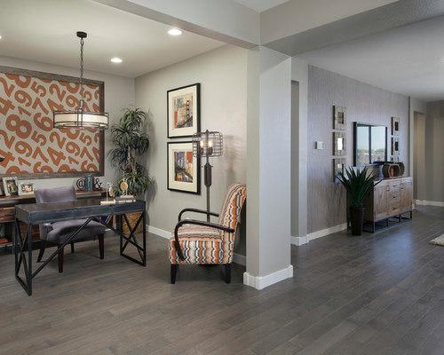 SaveEmail - Gray Wash Wood Floors Houzz