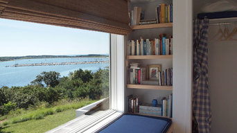 Total renovation of a 1950's Cape House