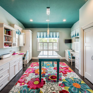 75 Most Popular Craft Room Design Ideas For 2019 Stylish Craft
