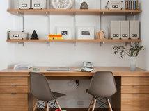 Organizzare Ufficio In Casa : 12 modi per avere un piccolo ufficio in casa se hai poco spazio