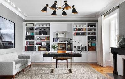 Våga våga vågade möbler – satsa på det du verkligen gillar