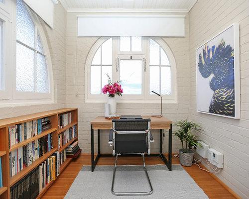 Home Office Design Ideas, Renovations U0026 Photos