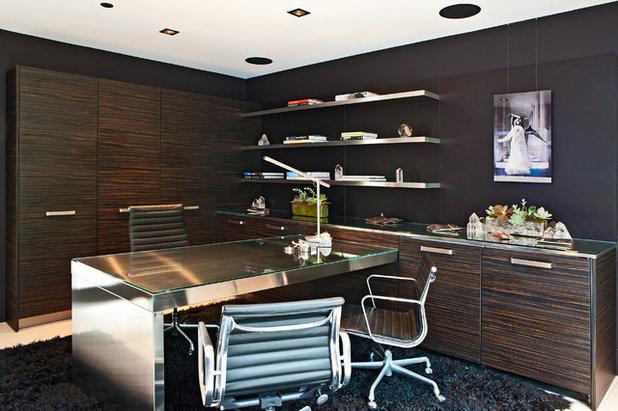 Contemporaneo Studio by L2 Interiors