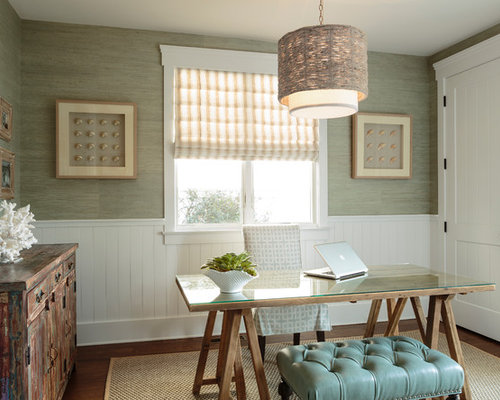 Country Wainscoting Design Ideas Amp Remodel Pictures Houzz