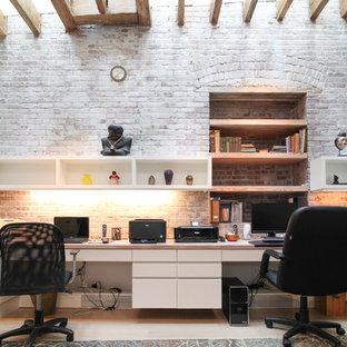 Tribeca Loft Renovation & Penthouse Addition - Franklin St.