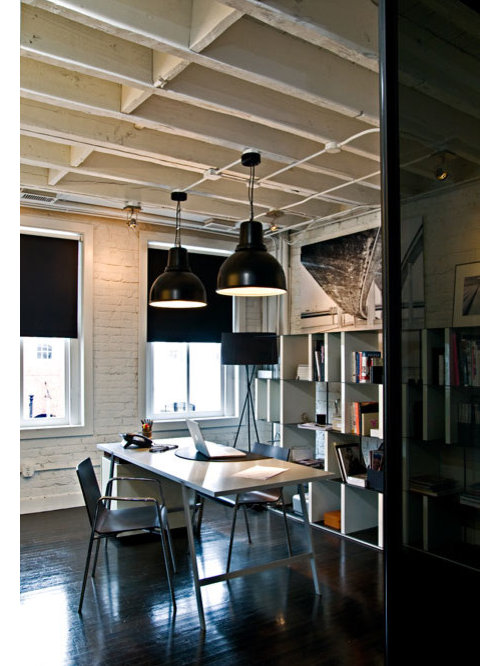 Office Remodeling Houzz