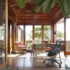 Tropical Home Office Tropical Home Office