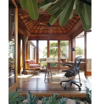 Tropical Home Office Tropical Home Office