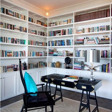 Tropical Home Office by PT Cempaka Interior
